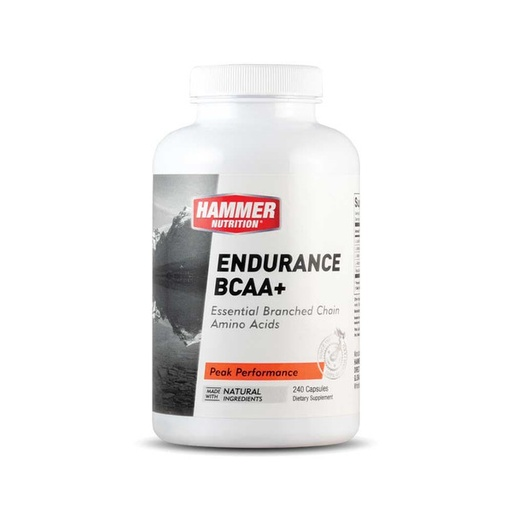Endruance BCAA+